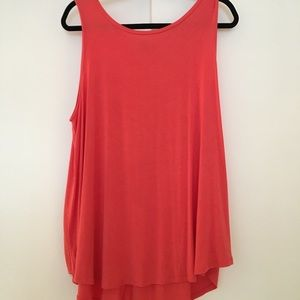 Old Navy Sleeveless tunic